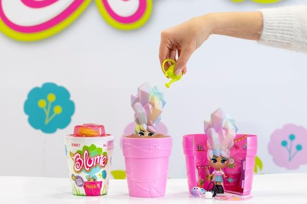 Blume: Mystery Flowerpot Doll - Series 1 (Blind Box)
