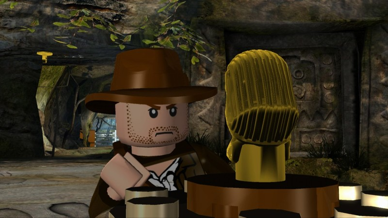 LEGO Indiana Jones: The Original Adventures for PC Games image