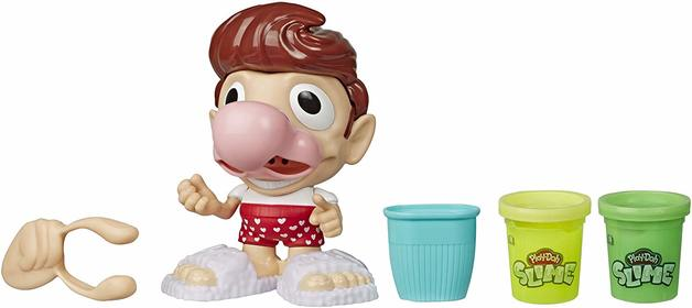 Play-Doh Slime - Snotty Scotty