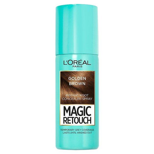 L'Oreal Magic Retouch 10 - Chatain Dore