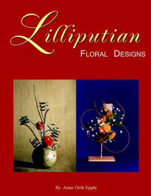 Lilliputian Floral Designs by Anne Orth Epple image