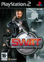 SWAT: Global Strike Team for PS2