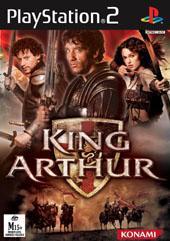 King Arthur for PlayStation 2