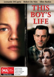 This Boy's Life on DVD