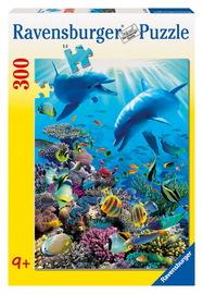Ravensburger 300 Piece Jigsaw Puzzle - Underwater Adventure