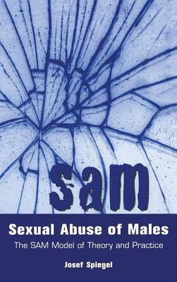 Sexual Abuse of Males by Josef Spiegel