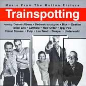 Trainspotting by Original Soundtrack