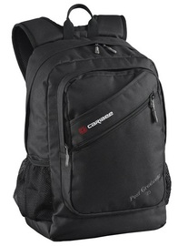 Caribee Post Graduate Backpack (Black)