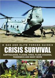 Crisis Survival by Alexander Stilwell image