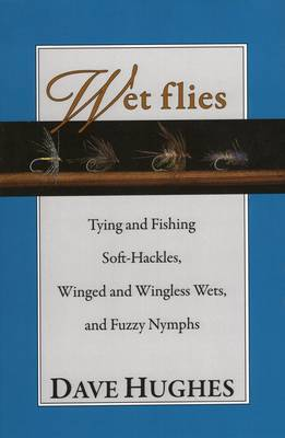 Wet Flies by Dave Hughes image
