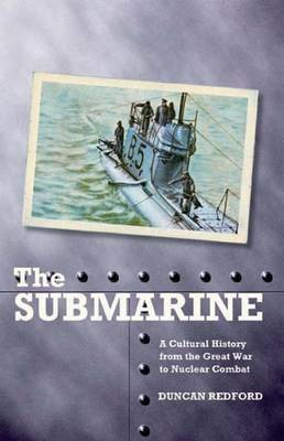 The Submarine by Duncan Redford