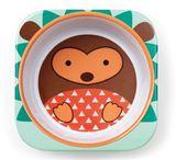 Skip Hop: Zoo Bowl - Hedgehog