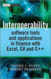 Interoperability by Daniel J Duffy