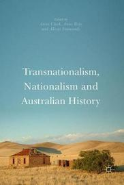 Transnationalism, Nationalism and Australian History image