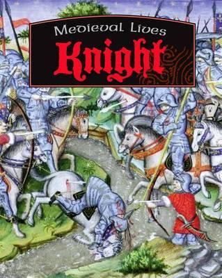 Knight by Moira Butterfield image