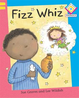 Fizz Whiz by Sue Graves image