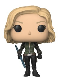 Avengers: Infinity War - Black Widow Pop! Vinyl Figure