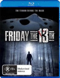 Friday The 13th - Special Edition on Blu-ray