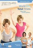 Stott Pilates: Walk On to Total Fitness on DVD
