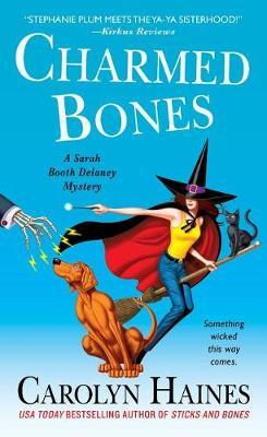 Charmed Bones by Carolyn Haines image