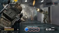 Time Crisis 4 with Guncon for PS3