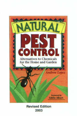 Natural Pest Control by Andrew Lopez image