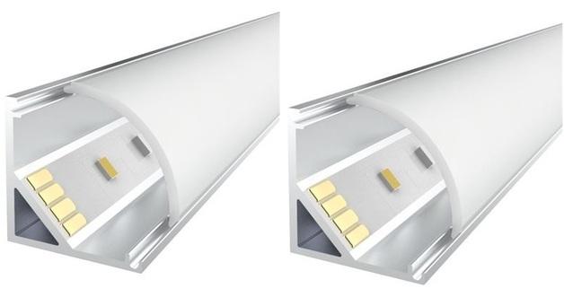 LED V Light (2-Pack)