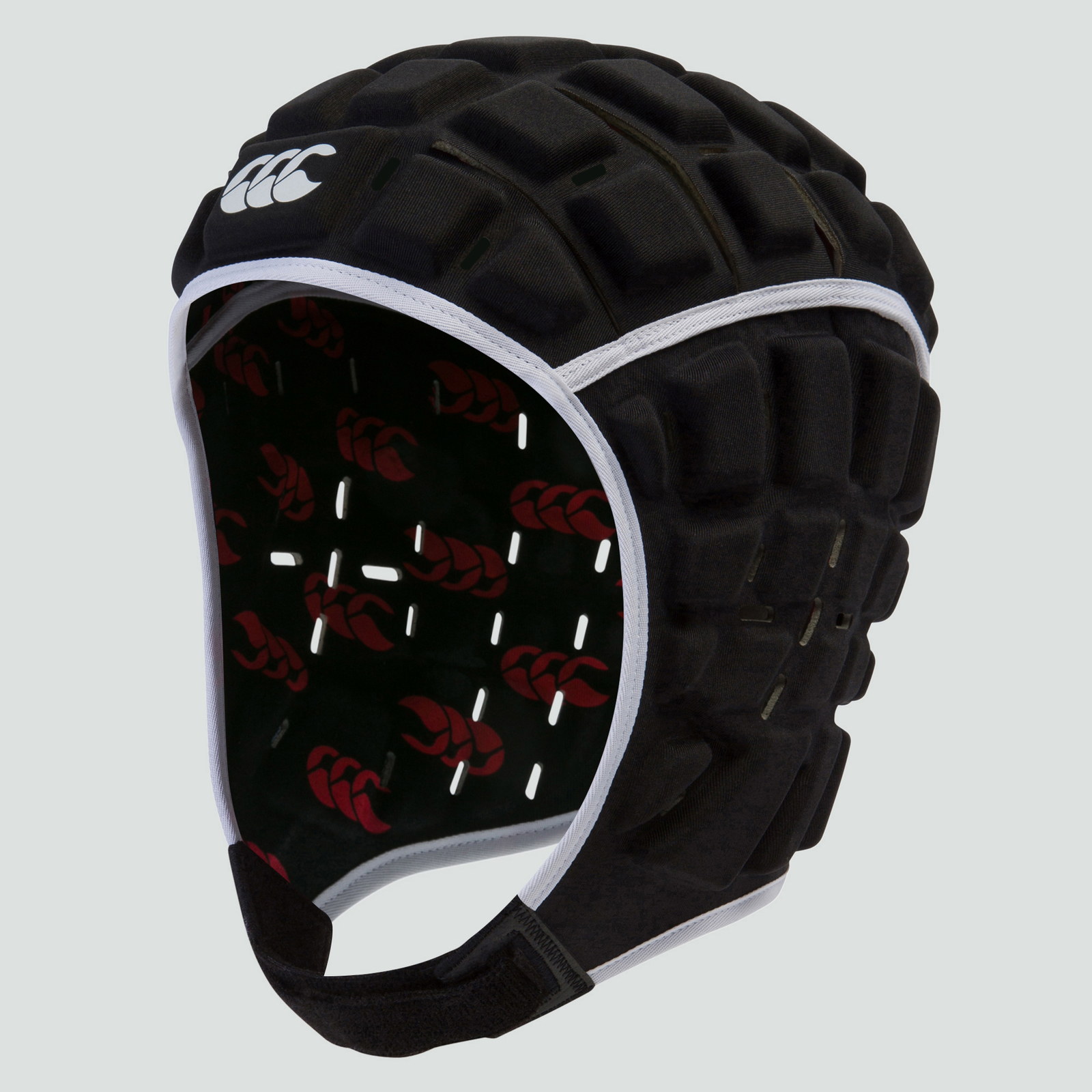 Reinforcer Headguard Adults- Small (Black) image