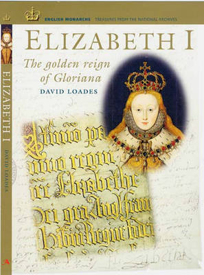 Elizabeth I by David Loades image
