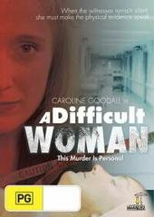Difficult Woman, A on DVD