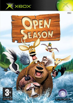 Open Season for Xbox 360