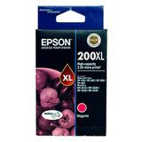 Epson Ink Cartridge - 200XL (Magenta)