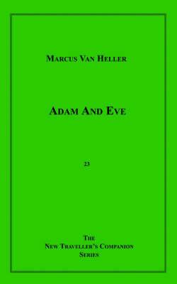 Adam and Eve by Marcus Van Heller