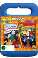 The Wiggles: Wiggly Favourites - Santa's Rockin / It's Always Christmas with You DVD