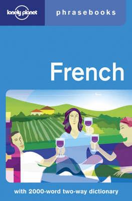 French by Marie-Helene Girard