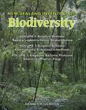 New Zealand Inventory of Biodiverisity: Volumes 1-3