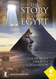 The Story Of Egypt DVD