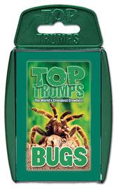 Top Trumps - Bugs