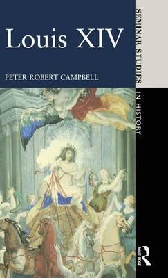 Louis XIV by Peter Robert Campbell