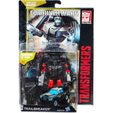 Transformers Generations - Deluxe - Trailbreaker