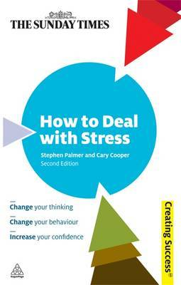 How to Deal with Stress by Stephen Palmer image