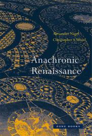 Anachronic Renaissance by Alexander Nagel image