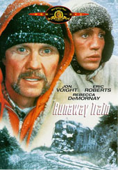 Runaway Train on DVD