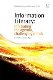 Information Literacy by Geoff Walton