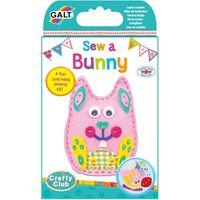 Galt : Sew a Bunny