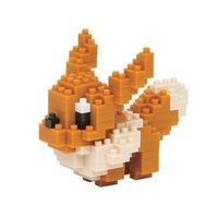 NanoBlocks: Pokemon - Eevee