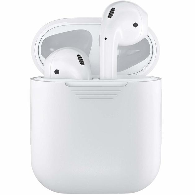AirPods Case - White