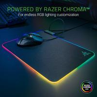 Razer Firefly V2 Hard Surface Gaming Mouse Mat for PC
