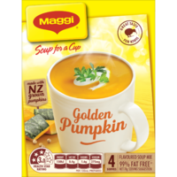 MAGGI Soup for a Cup Golden Pumpkin 78g 48pk image
