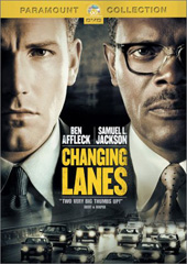 Changing Lanes on DVD